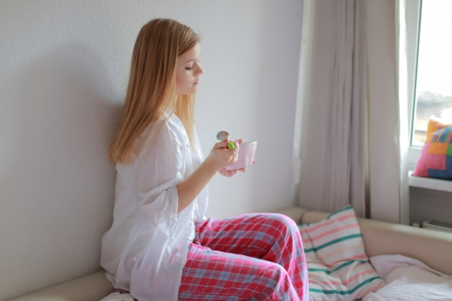 季節と眠気は深い関係があった!?日中の眠気や不眠の原因と対策