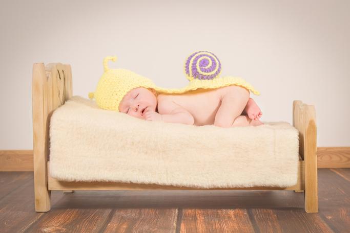 子育てをもっと楽しく!赤ちゃんの寝かしつけ方法