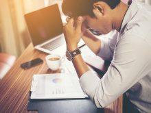 仕事のストレスは寝て治す!ストレス解消の鍵は質の高い睡眠だった!?