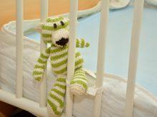 赤ちゃんの正しい睡眠ケアを知ろう!睡眠環境や服装について解説