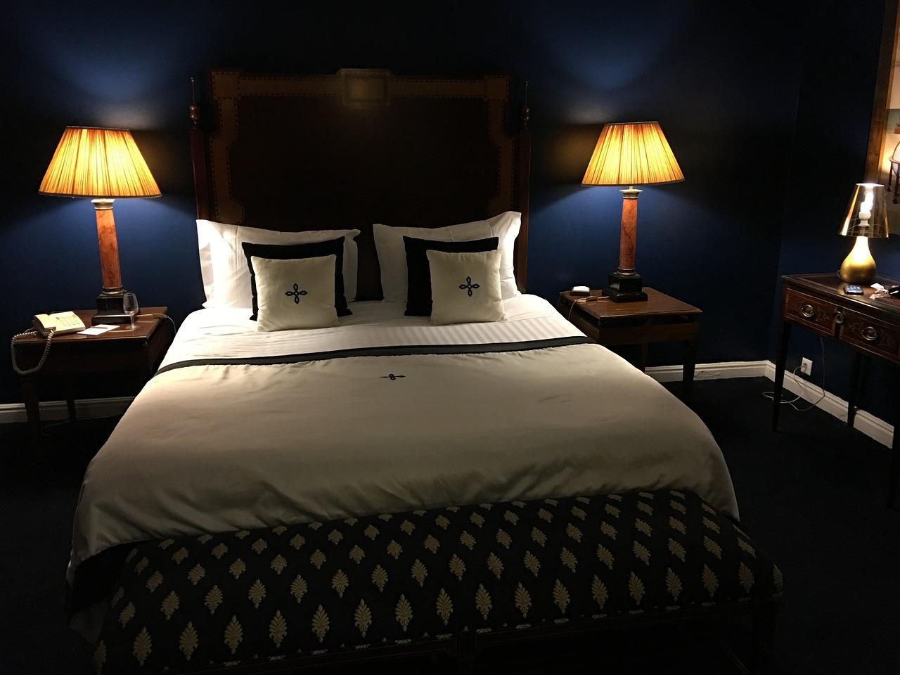 眠いのに眠れない日が続いたら・・敷布団やマットレスを見直してみませんか?2