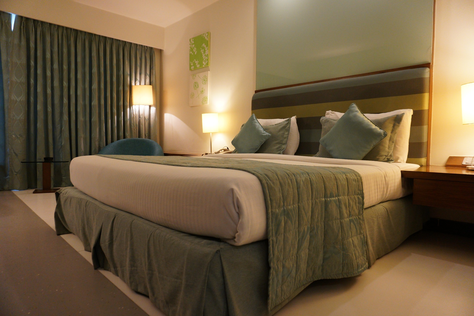 ベッド、マットレスのサイズ選びに迷ったら?最適なサイズと選び方をご紹介