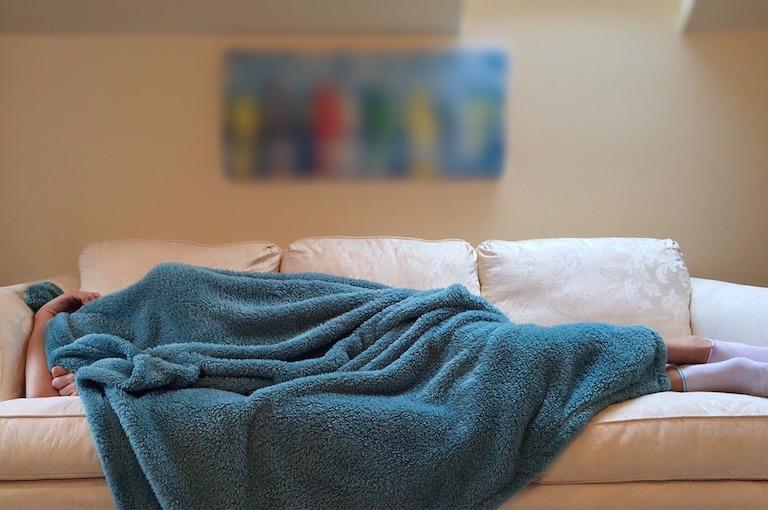 妊娠中の眠気の原因は?寝ても寝ても眠い原因と、適切な睡眠環境について解説1