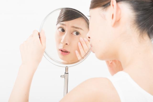 睡眠不足は美容の大敵!美肌と睡眠の関係とは?1