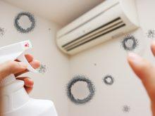 健康な睡眠にも影響大!?エアコンの汚れとクリーニングについて解説