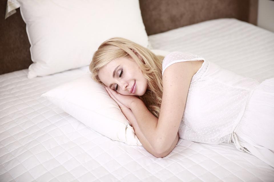 寝苦しさから解放されたい!寝汗と上手に付き合って睡眠の質を上げる方法2