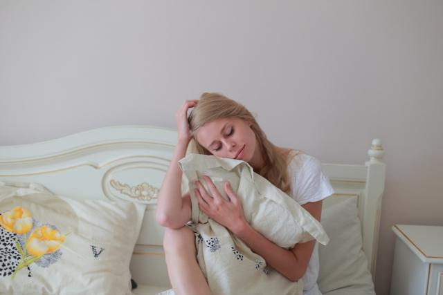 睡眠の質がアップする!体重が軽い人におすすめのマットレスはこれ!1