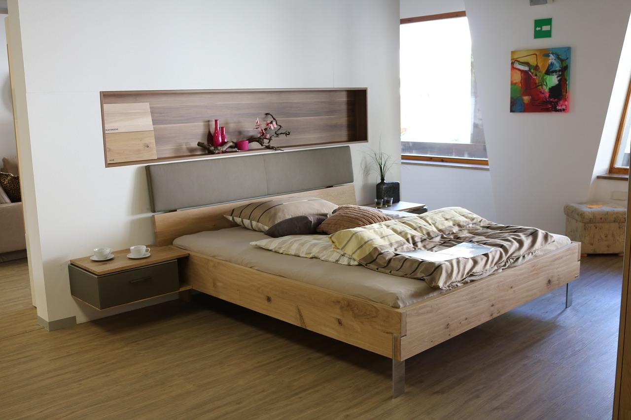 ベッドパッドや敷きパッドは必要?ベッドマットレス、パッドの使い方をご紹介