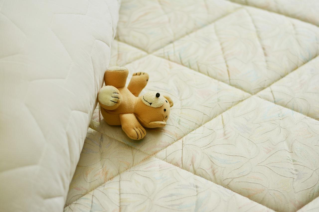 ベッドパッドや敷きパッドは必要?ベッドマットレス、パッドの使い方をご紹介2