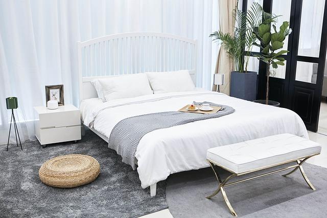 質の良い睡眠をとるために・・体圧分散にすぐれたおすすめマットレスとは?1