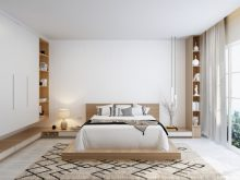 あなたの寝室に合うのはどのタイプ?ベッドの種類とタイプ別の特徴まとめ
