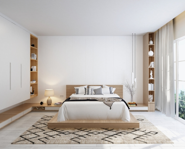 あなたの寝室に合うのはどのタイプ?ベッドの種類とタイプ別の特徴まとめ1