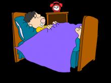 枕が原因のいびきや睡眠の質低下 −その対処法と最適な枕の選び方のご紹介