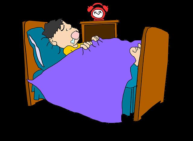 枕が原因のいびきや睡眠の質低下 −その対処法と最適な枕の選び方のご紹介1