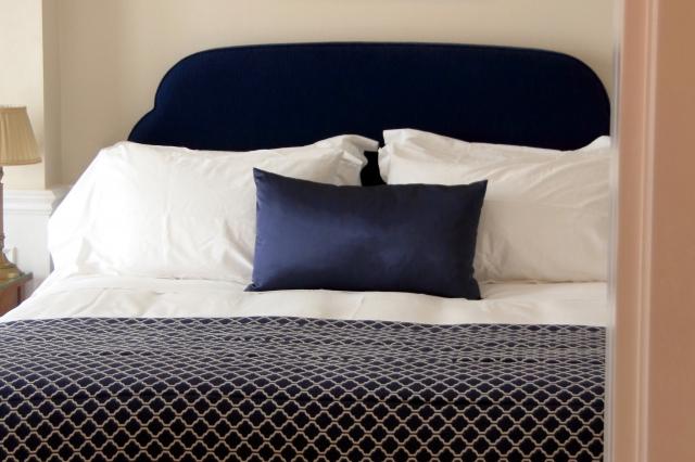 枕カバーはどう選ぶ?おすすめ素材と選び方をご紹介