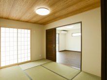 畳の上に敷いてもOK!和室に適した高反発マットレスの選び方
