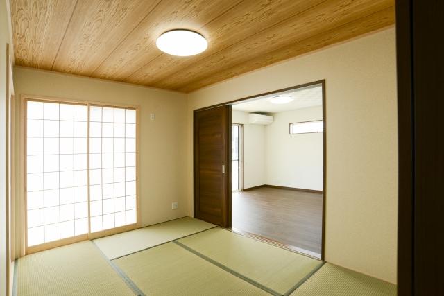 畳の上に敷いてもOK!和室に適したマットレスの選び方