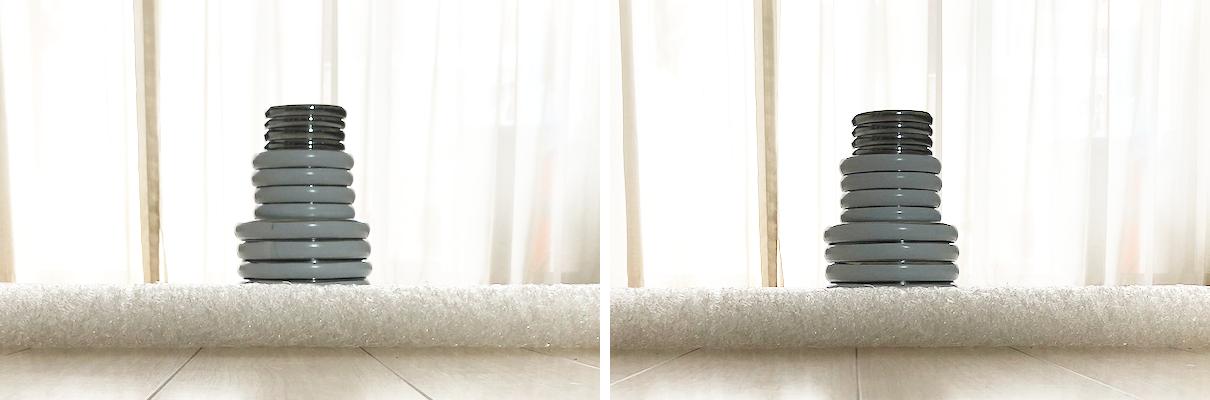 【レビュー】スリープオアシス 高反発ファイバーマットレス <ハードタイプ> Vol.13