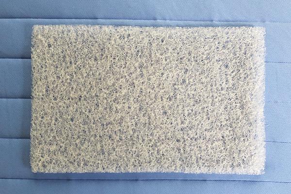 【レビュー】スリープオアシス ピローを洗ってみました!2