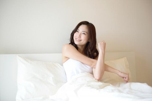 「寝心地が悪い」を今すぐ改善したい時の対処法2