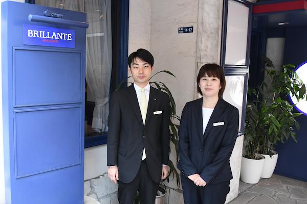 赤坂陽光ホテル2
