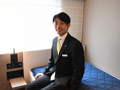 赤坂陽光ホテル3