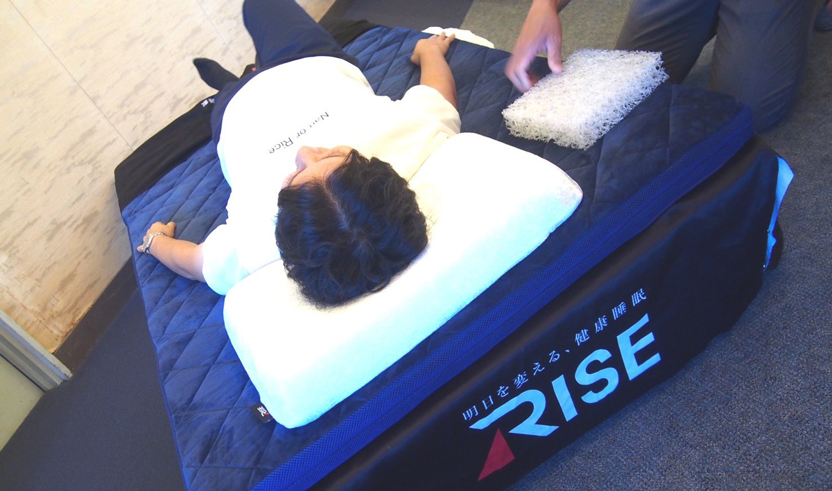 「質の高い睡眠とコンディショニング」おもてなしランナー協会にて 健康睡眠セミナー開催レポート9