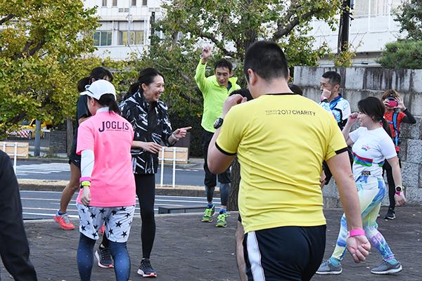 ライズTOKYO presents 睡眠セミナー&赤坂エクセルホテル東急宿泊付き皇居ラン3